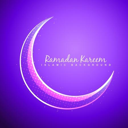 ramzaan: ramadan kareem islamic background design Illustration