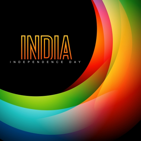 indian background with space for your text Vector