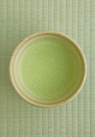 Japanse thee cultuur