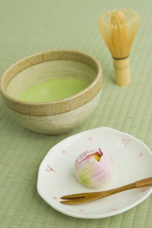 tea house: Japanese tea culture