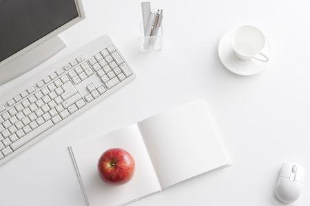 Escritorio de Oficina