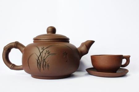 teacup Stock Photo - 16139907