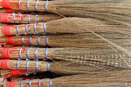 broom   Stock Photo - 16139914