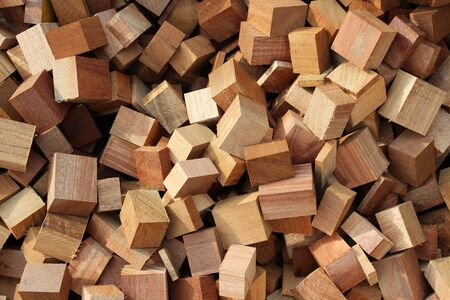 spill of wood Stock Photo - 16400980