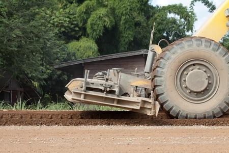 budget repair: Repair the road