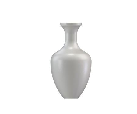 White vase Stock Photo - 21355602