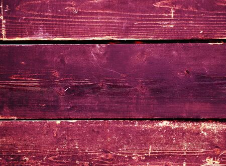 Processing Cross Process II. The color of the bardo or red. Background for photographing. Old painted dark boards. Textured wooden black background. Place for text. Reklamní fotografie