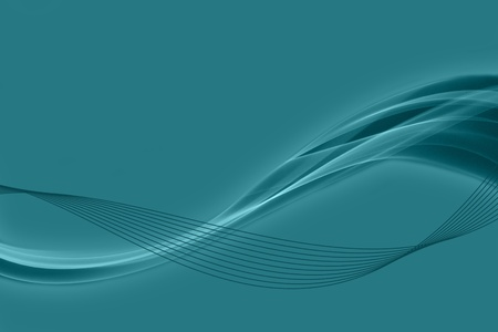 Abstract background. Water. Blue background.