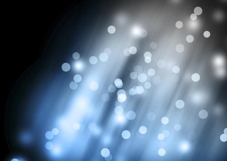 borealis: abstract background. aurora borealis. effects