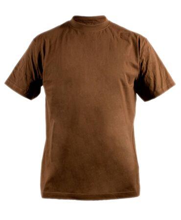 shirt pattern brown