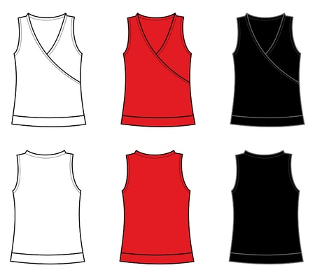 woman white shirt: Japanese T-shirt women