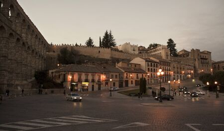 Segovia Editorial