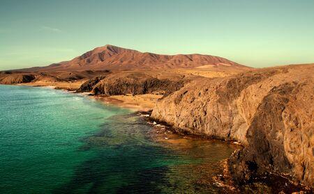 lanzarote: beaches Lanzarote