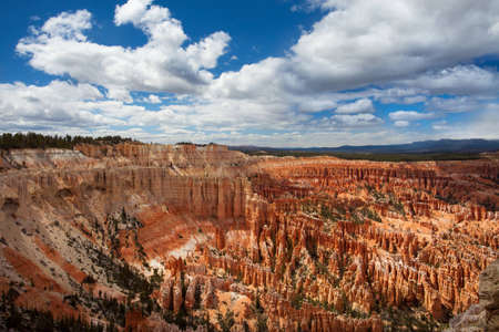 Bryce Canyon National Park Horizontal Stock Photo - 15848640