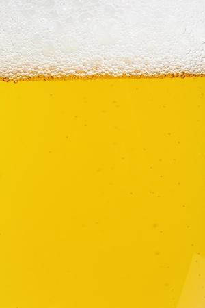 mug of beer as background  photo