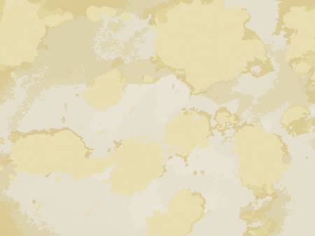 abstractly: abstractly vector beige watercolor background. Texture of old paper Illustration