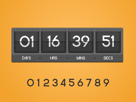 countdown: Countdown Timer for the website.