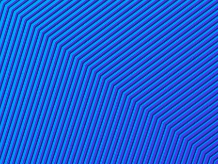 Striped blue background with color rich gradient  イラスト・ベクター素材
