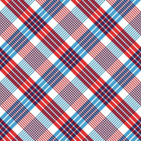 Checkered seamless pattern. Vector background. Making gifts postcards tissues and the like