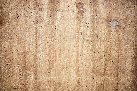 wall decor: photo showing a concrete wall decor