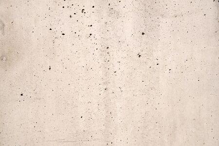 photo showing a concrete wall decor