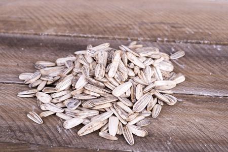 sunflower seeds: sunflower seeds