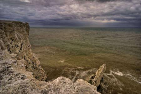 yeloow: Cliffs