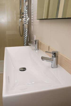 Bathroom Stock Photo - 3942086