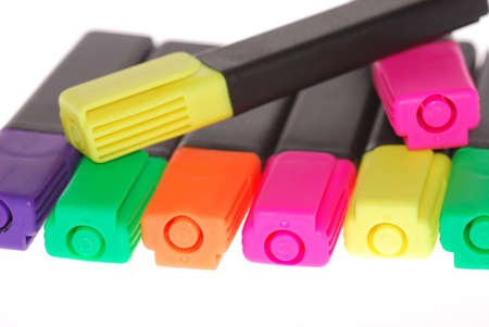 Colors marker