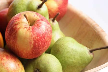 Fruit close up studio photography . photo