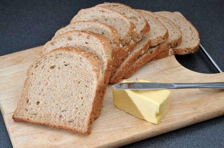 Bread, for you breakfast