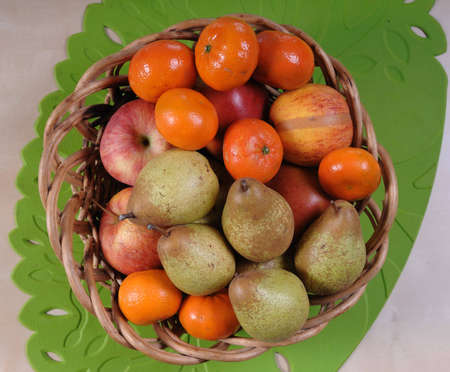 Fruit close up studio photography . Stock Photo