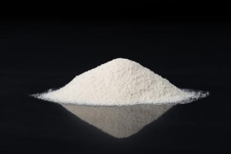 ダイエット補助食品、グルコサミン、果糖、ブドウ糖やスピルリナ エキス。リジン、ガラナ、バリンまたは蛋白質の粉のようなスポーツのサプリメントもあります。 写真素材 - 89190147