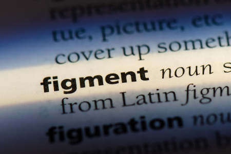 figment figment concept. Stock fotó