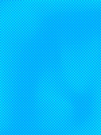 Blue abstract comic style background