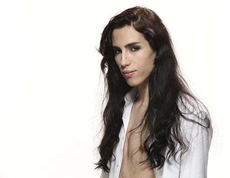 androgynous men