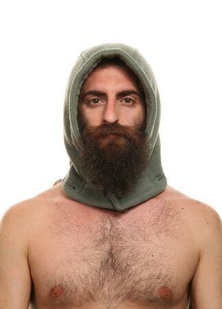 portrait of man Stock Photo - 3976017