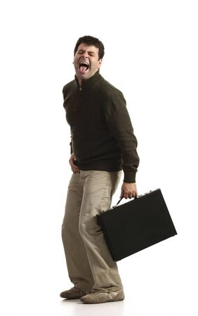 office-worker Stock Photo - 4581813