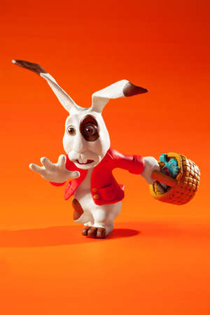 Easter Bunny Stock Photo - 13234635