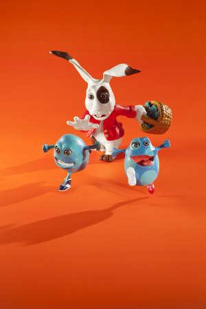 flee: Easter Bunny