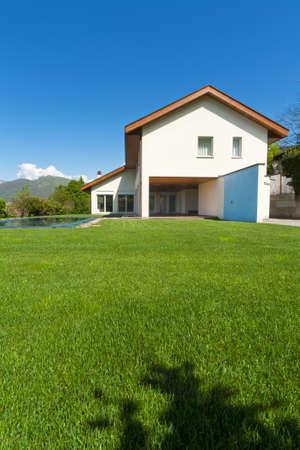 veranda: Single Family home