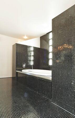 Modern bathroom Stock Photo - 18713673