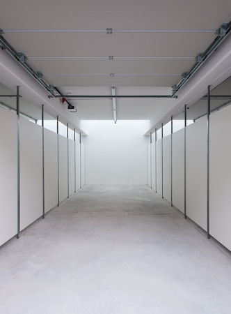 Interior of modern house Stock Photo - 22805899