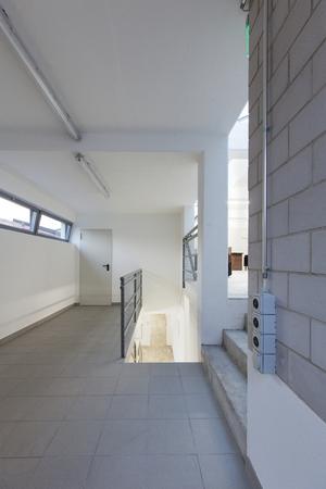Inter of modern house Stock Photo - 22805910