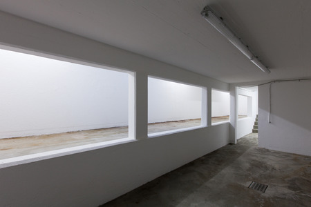 Interior of modern house Stock Photo - 22805917