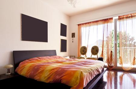 Camere Da Letto Arredate Vintage : Idee soppalco camera da letto. la di questo edificio ha trasformato