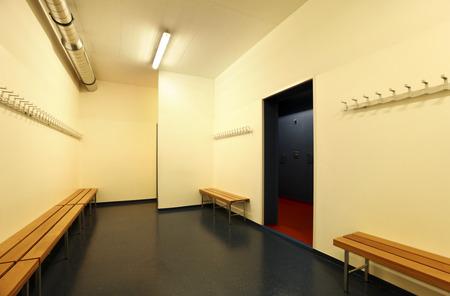 public school: public school, building from indoor
