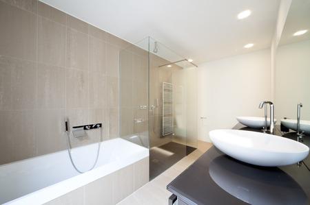 beautiful new apartment photo
