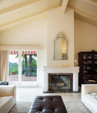 luxury living room: Luxury living room