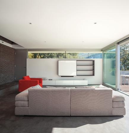 front room: Interior design, modern apartment, livingroom